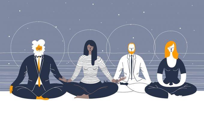 Può la mindfulness ridurre i livelli di paranoia?