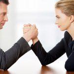 Narcisismo e percezione del potere all'interno della relazione di coppia