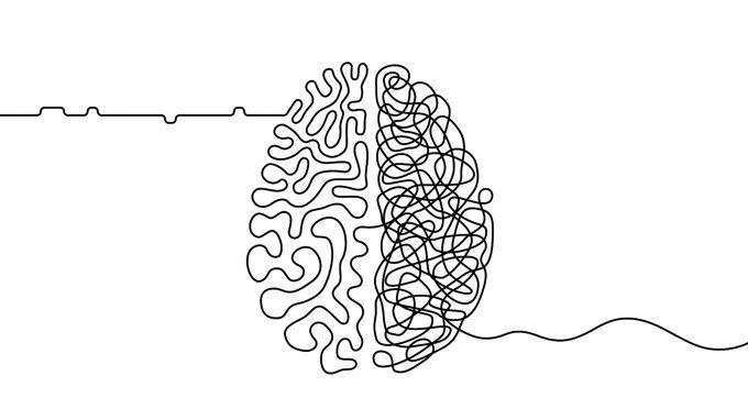 Due tipologie di schizofrenia, due cervelli diversi
