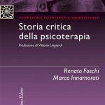 Storia critica della psicoterapia 2020 di Foschi e Innamorati Recensione Featured