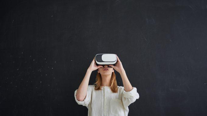 Daniel Freeman e l'Oxford VR – gameChange: un nuovo progetto sull'uso delle nuove tecnologie