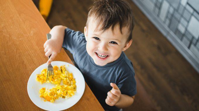 Alimentazione: una questione di cibo e amore