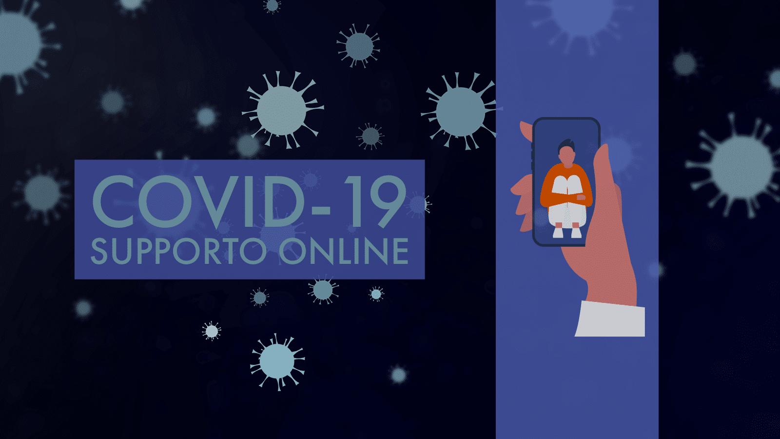 COVID-19 - SUPPORTO ONLINE E RISORSE