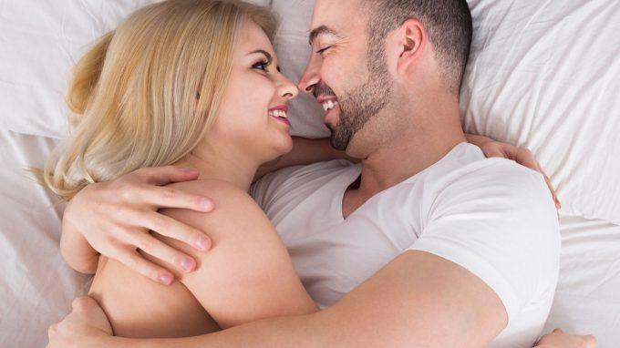 """""""Voglio che tu mi voglia!"""": come il desiderio sessuale cambia nel corso della relazione"""