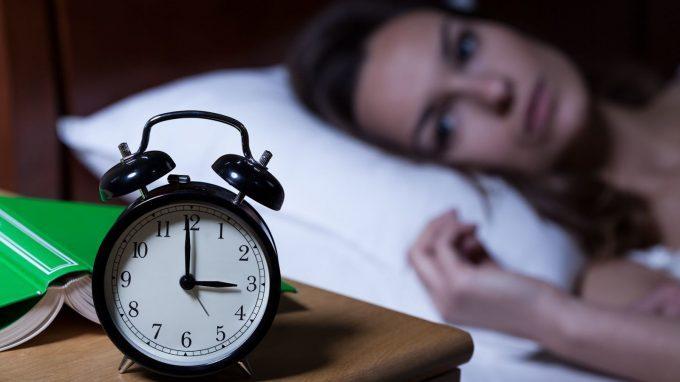 """Il sonno dei soggetti insonni è davvero di """"cattiva qualità""""?"""