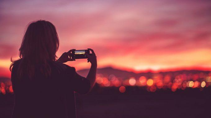 """""""La Fotografia mi sta salvando la vita"""": lo scatto fotografico come strumento di comunicazione"""