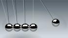 Il pendolo di Newton: in psicoterapia si gioca con la legge di conservazione della quantità di moto