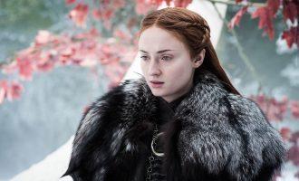 La trasformazione di Sansa Stark – La LIBET nelle narrazioni