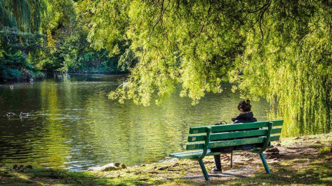 Nel silenzio e nella natura – Gli effetti sul benessere psicologico