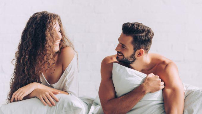 Saying yes: il consenso sessuale si esplicita attraverso la comunicazione verbale della propria volontà