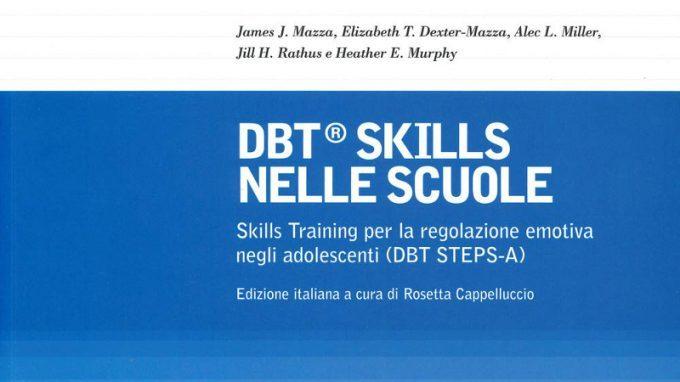 DBT® skills nelle scuole (2019) – Recensione del libro