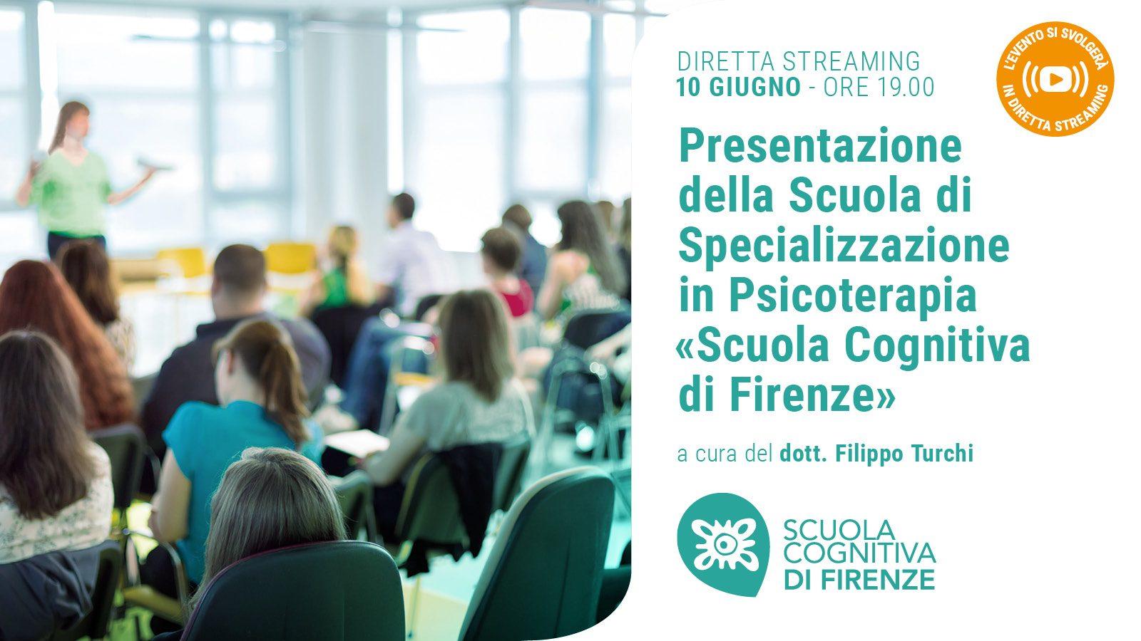 FIRENZE - 200610 - Presentazione Scuola - Banner