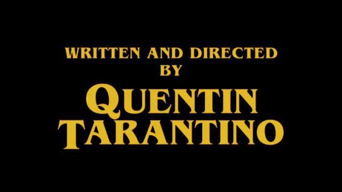 """""""C'era una volta…"""" Il rescripting e il cinema di Tarantino"""