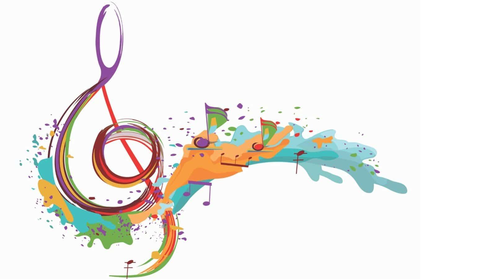 Musica: le associazioni mentali con emozioni e colori - Psicologia