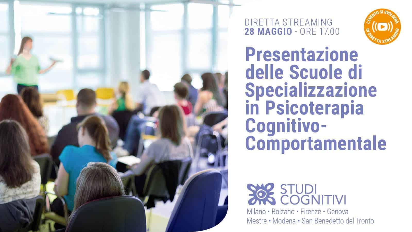NAZIONALE - 200528 - Presentazione Scuola Streaming - Banner - Ver 2