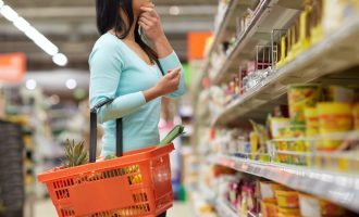 L'importanza del packaging nella selezione dei prodotti alimentari