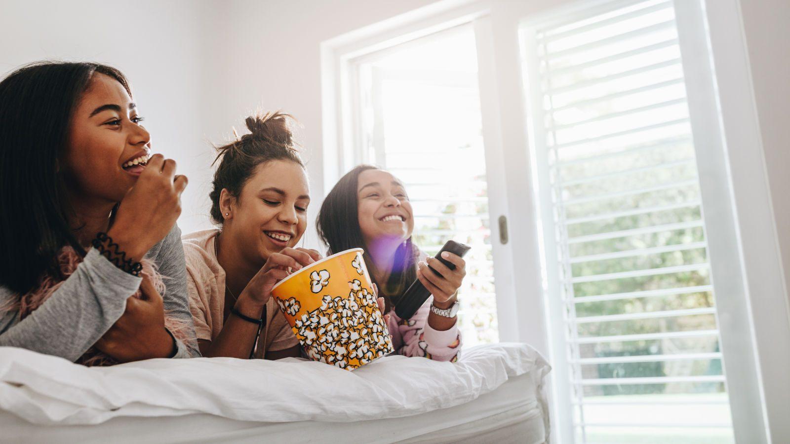 Adolescenti E Sessualita L Impatto Dei Contenuti Espliciti Dei Social Media