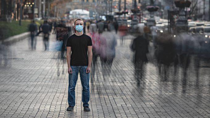 """Il """"negazionismo psicologico"""" nella gestione della pandemia da Covid-19"""