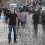 Covid-19: la percezione dell'epidemia a livello individuale e nella società
