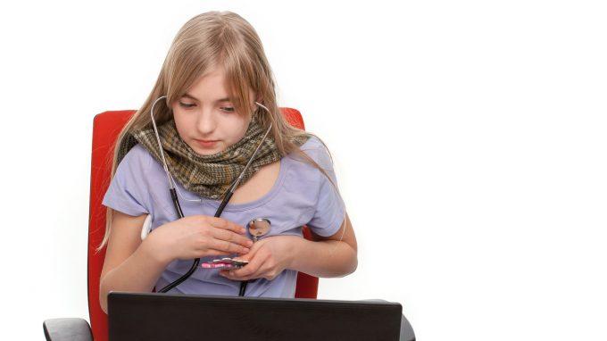 """Il Dr Google dice che si è affetti da """"Cybercondria"""""""