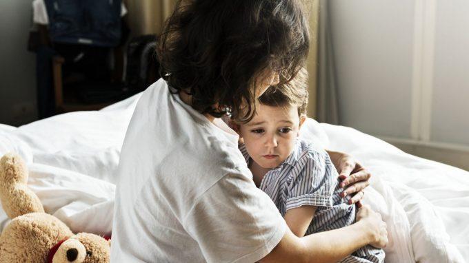 La reazione genitoriale alla diagnosi patologica e la sua influenza nell'attaccamento del bambino