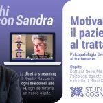 Dialoghi con Sandra - Il video del secondo incontro con la Dott.ssa Marino