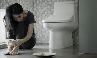 Che relazione c'è tra l'abuso sessuale e i disturbi alimentari?