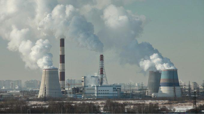 L'inquinamento atmosferico altererebbe la morfologia cerebrale