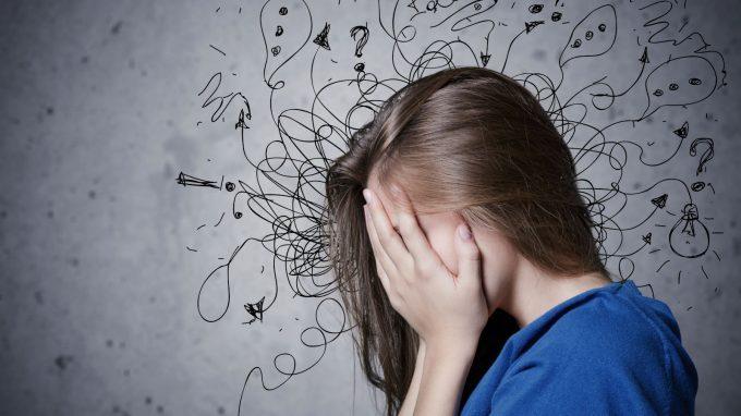 Ansia esistenziale e personalità nei giovani adulti