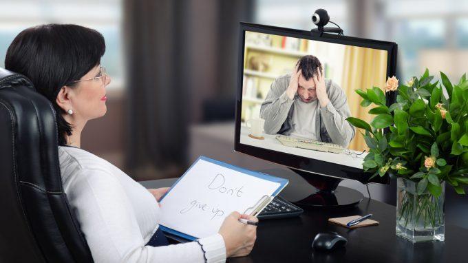 Immaginazione guidata e video-terapia