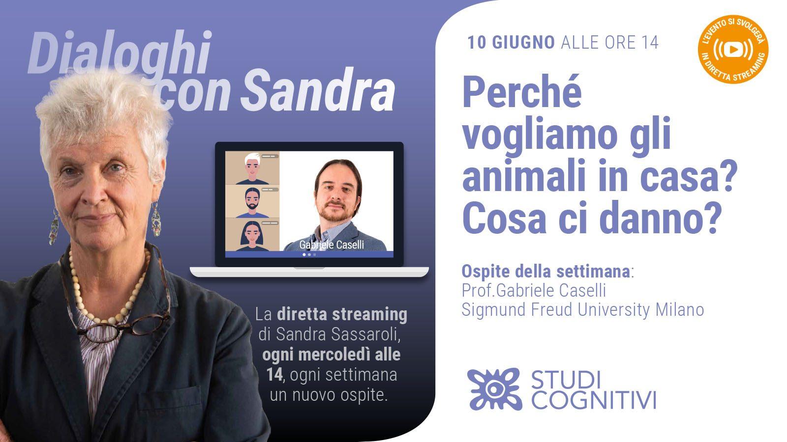 NAZIONALE - Dialoghi con Sandra - 08 - 200610 - banner