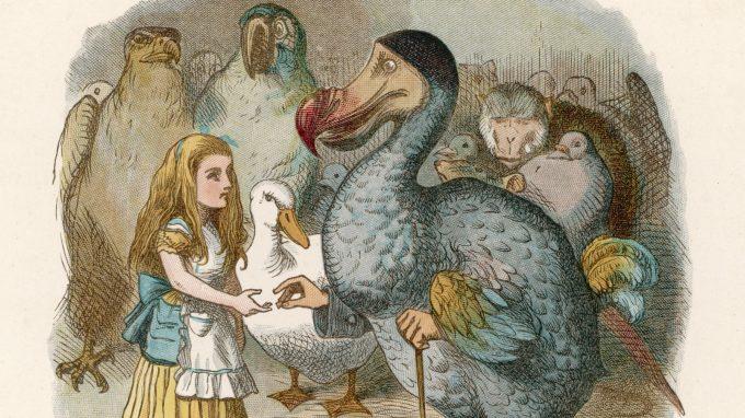 Il verdetto del Dodo: perché il Dodo deve o non deve morire – Antefatto e Primo quadro