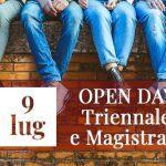 Sigmund Freud University: presentazione dei Corsi di Laurea Triennale e Magistrale in Psicologia - OPEN DAY, 09 Luglio 2020