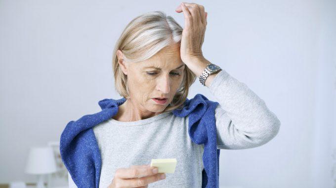 Pensare di avere problemi di memoria predice l'Alzheimer?