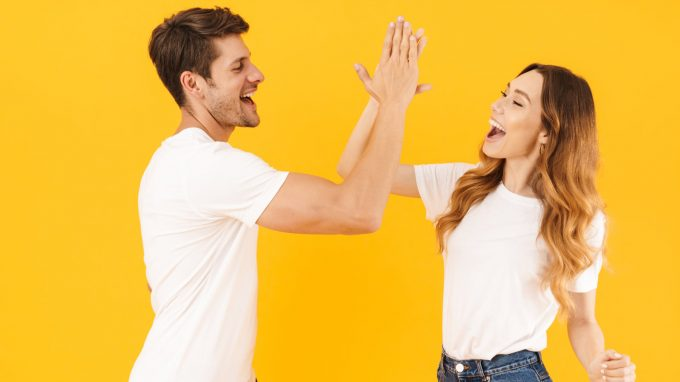 Da fidanzati ad amici