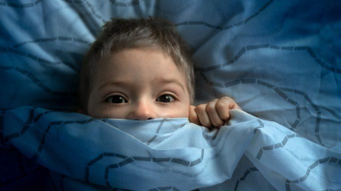 Disturbi del sonno in età infantile predicono la presenza di disturbi mentali in adolescenza?