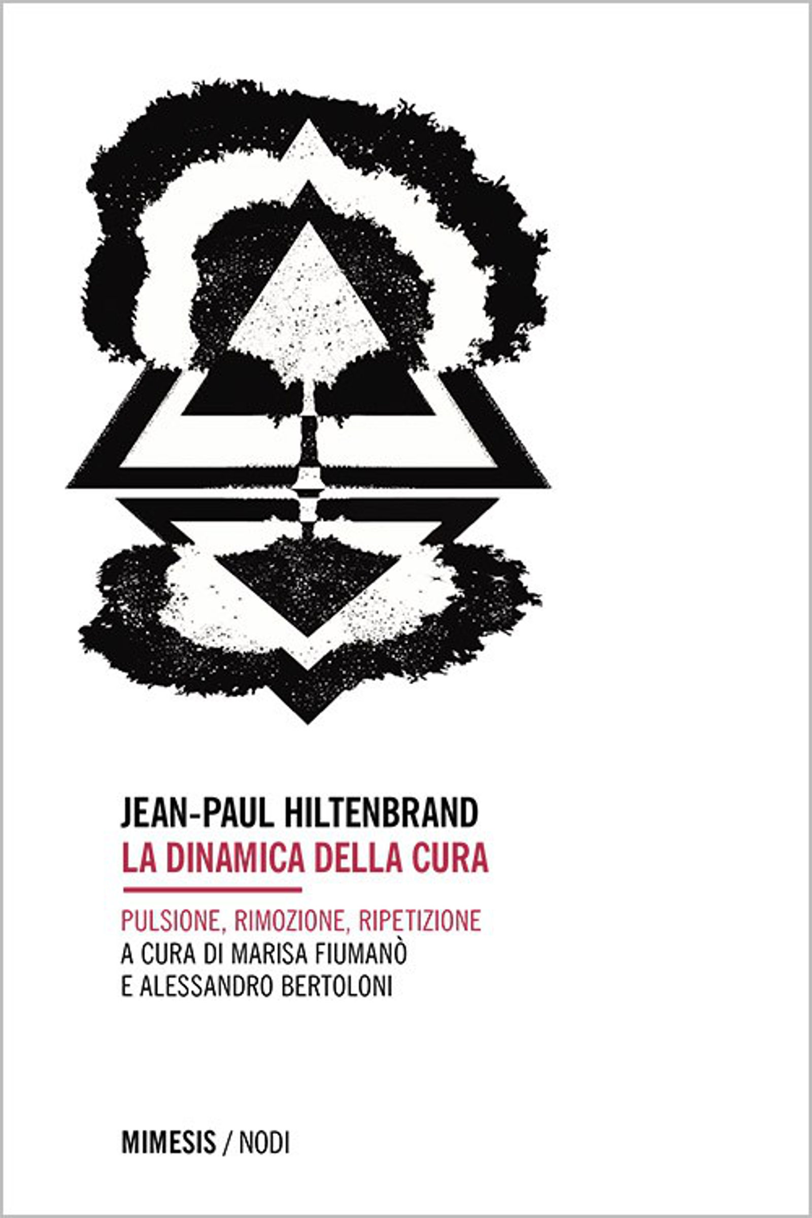 La dinamica della cura (2019) di Jean-Paul Hiltenbrand – Recensione del libro