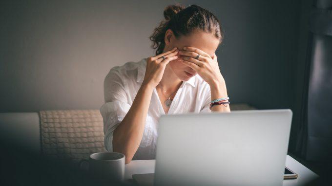 La sindrome da Workaholism ai tempi del lavoro agile