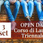 OPEN DAY: corso di laurea triennale in Psicologia - Sigmund Freud University Milano, 03 Settembre 2020