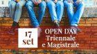Sigmund Freud University: presentazione dei Corsi di Laurea Triennale e Magistrale in Psicologia – OPEN DAY, 17 Settembre 2020