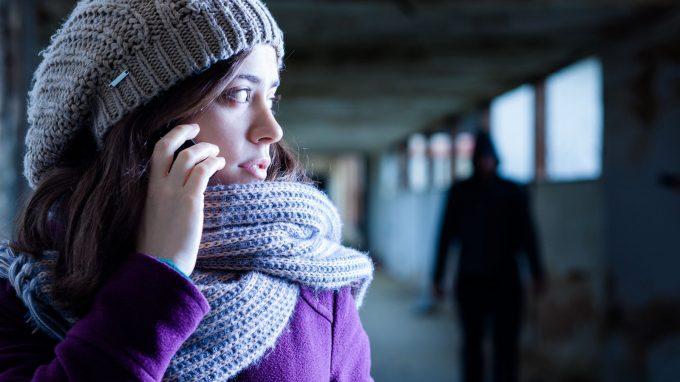 Se è amore non ferisce: psicodinamica dello stalking