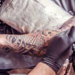 Tatuaggi: la relazione con l'immagine corporea e l'autostima - Psicologia