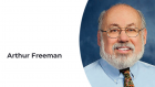 Ricordo di Arthur Freeman