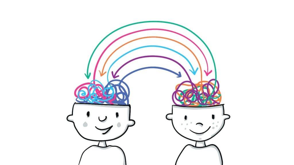 Teoria della mente cos e e come si sviluppa a partire dall infanzia