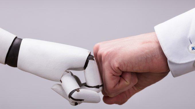 Robot e ansia sociale – un nuovo aiuto per la clinica?