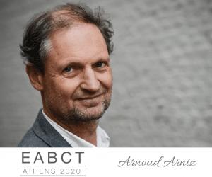 Arnoud Arntz - EABCT 2020