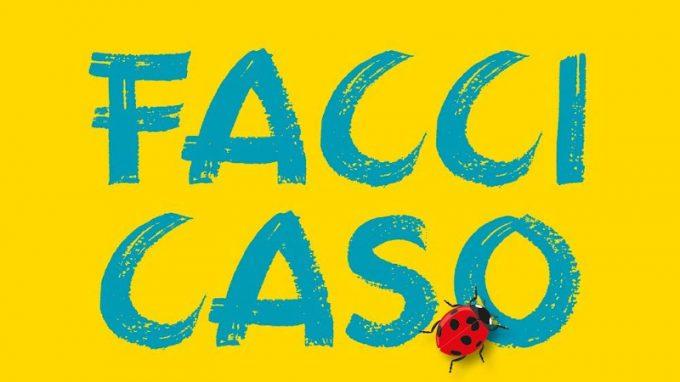 Facci caso (2020)  di Gennaro Romagnoli – Recensione del libro