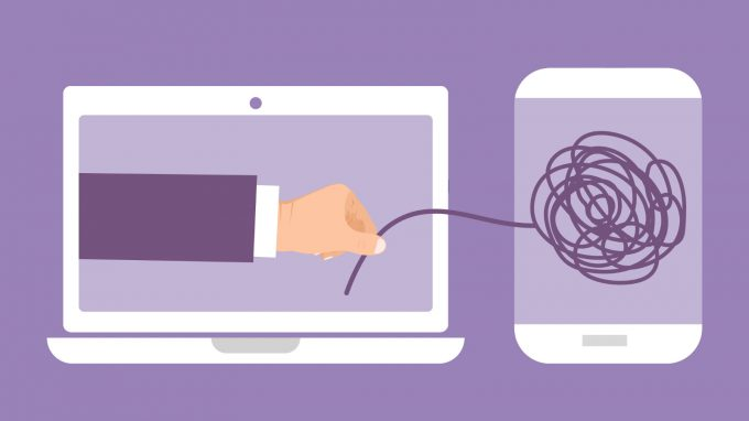 """Lo psicologo """"Google"""" e l'e-therapy – Lo psicologo del futuro"""
