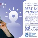Advanced Practicum in Rational Emotive Behavioral Therapy (REBT) – 2020 - WEBINAR ONLINE, Ottobre 2020