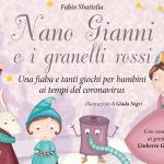 Nano Gianni e i granelli rossi 2020 di F. Sbattella - Recensione del libro